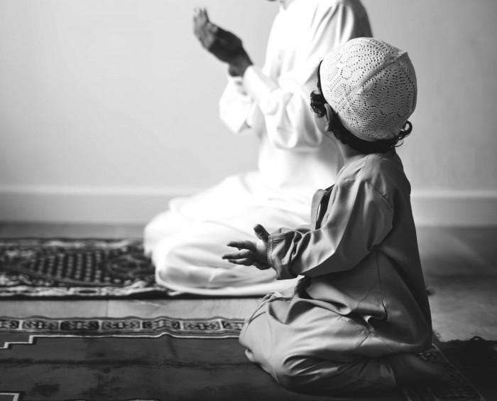 ছেলে শিশুদের ইসলামী নাম