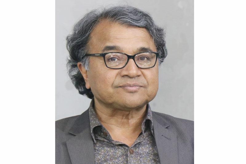 ড. সলিমুল্লাহ খান